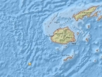 Snažan potres magnitude 6.9 po Richteru pogodio Fidži
