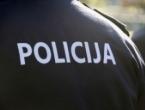 Policijsko izvješće za protekli tjedan (06.04. - 13.04.2020.)