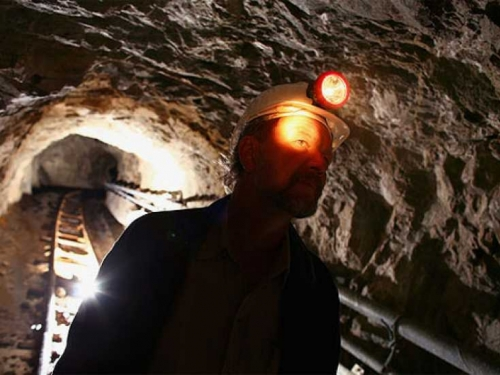 Zenica: Rudari odbijaju raditi i napustiti jamu