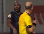 Sudac se zabio u igrača Porta i dao mu crveni karton