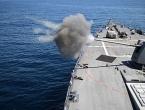 Jurišna grupa brodova SAD-a krenula ka Korejskom poluotoku