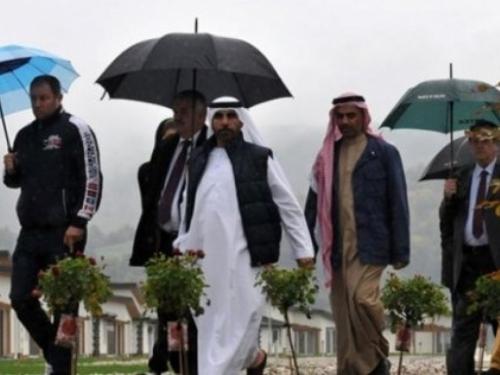 Dok Arapi, Kina, Rusija i Turska osvajaju BiH, EU nezainteresiran