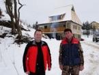 Gospodarstvenik iz Središnje Bosne pastiru napravio kuću