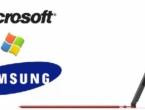 Microsoft tuži Samsung zbog kršenja patenata