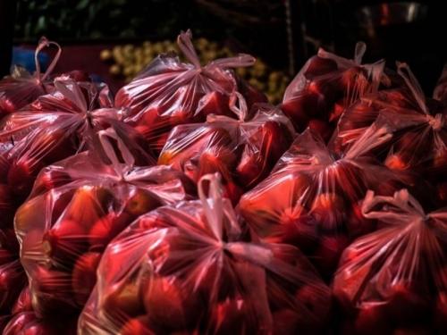 Država u potpunosti zabranjuje korištenje plastičnih vrećica