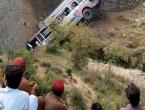 Pakistan: 20 mrtvih u nestreći autobusa koji je prevozio goste svadbe