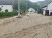 Video: Bujična poplava u Hrvatskoj