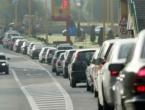 Vozači jeste li spremni? Slijedi uvođenje pristojbi za zagađivače zraka
