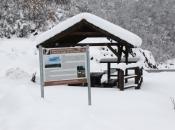 Civilna zaštita HNŽ-a poslala preporuke zbog snijega: Djelujte odmah!