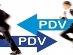 Prag za ulazak u PDV sustav bi mogao biti 100.000 KM
