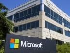 Prihodi i dobit Microsofta porasli, cijena dionice rekordna