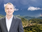 Intervju: Josip Grubeša, ministar pravde u VM BiH