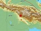Tri nova potresa u Papui Novoj Gvineji