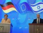 Merkel: Njemačka snosi odgovornost za Izrael