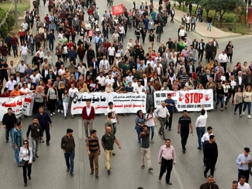Irački vrhovni sud proglasio kurdski referendum protuustavnim