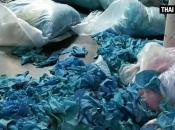 CNN: Deseci milijuna korištenih zaštitnih rukavica uvezeno je iz Azije u SAD