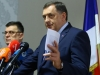 Dodik pokrenuo peticiju o neprihvaćanju Inzkove odluke