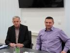 Mr. sc. Marinko Gilja ponovno na čelu EPHZHB-a