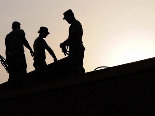 U FBiH zatečena 972 radnika 'nacrno'