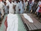 Pakistan i Indija na rubu rata