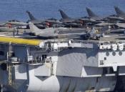 Francuska šalje nosač aviona na Bliski istok