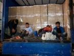 Od početka veljače otkriveno više od 300 ilegalnih migranata
