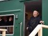 Zašto sjevernokorejski lideri uvijek putuju vlakom i što on skriva?