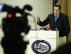 Dodik: Hrvati trebaju imati svoj televizijski kanal