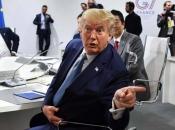 Sjedinjene Države uvele sankcije Centralnoj banci Irana