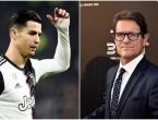 Capello: Cristiano Ronaldo nikoga nije predriblao tri godine