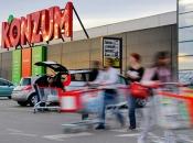 Agrokor zanijekao da prodaje trgovine Konzuma u BiH
