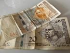 Dogovorena osnovica plaće državnih službenika
