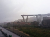 Urušio se stotinu metara visok vijadukt iznad Genove