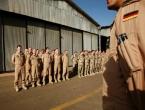 Afriku će čuvati njemačka vojska