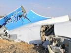 Medvedev: Moguće da je teroristički čin uzrok pada aviona iznad Sinaja