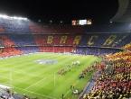Nogometaši Barcelone zaradili 92 milijuna eura bonusa