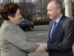 Republika Hrvatska daje punu podršku reformama u BiH