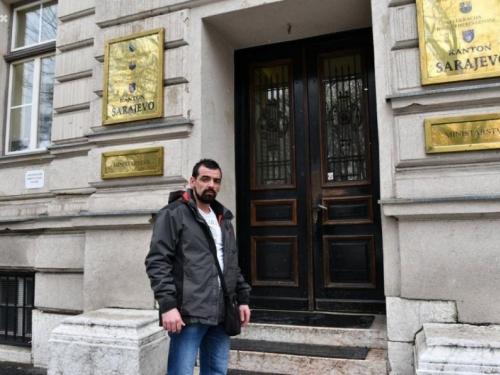 Javio se čovjek koji tvrdi da je policiju doveo do Gačića