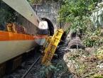 Više od 40 mrtvih u željezničkoj nesreći