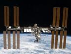 Nakratko izgubljena kontrola nad ISS-om, Rusija krivi greške u softveru