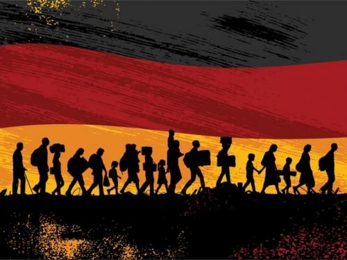 Njemačka bogatija za 27 tisuća hrvatskih državljana