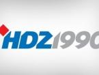 HDZ 1990 nezadovoljan izbornim rezultatom na mostarskim izborima