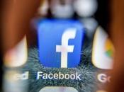 Facebook zatvorio više stotina računa i stranica povezanih s Rusijom