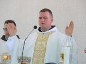 Fra Antonio Gašić proslavio mladu misu