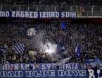 UEFA kaznila Dinamo igranjem dviju utakmica bez gledatelja