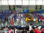 15. Državno prvenstvo mažoretkinja