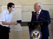 Velik uspjeh Trumpove administracije: Amerikanac rođen u Jeruzalemu dobio putovnicu...