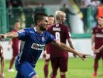 Široki izbacio Sarajevo, utakmica više puta prekidana