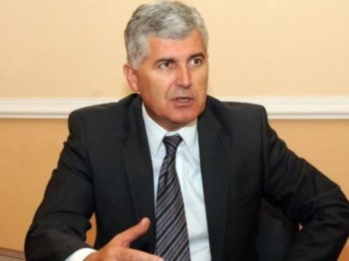 Čović: Ako se ne uvaži Dodikova većina, u BiH mogu nastati novi problemi