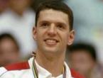 Dražen Petrović najbolji košarkaš Europe